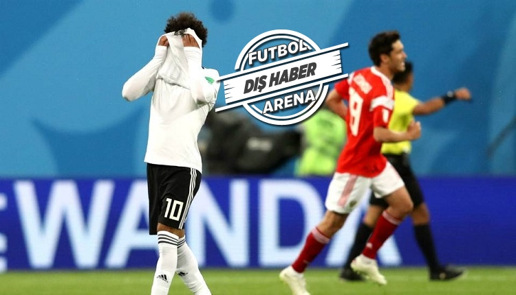 Mısır karıştı! Salah'tan kavga iddialarına açıklama geldi