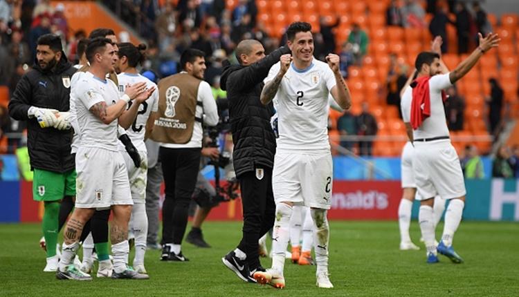 Mısır - Uruguay maçının hikayesi