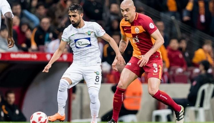 GS Transfer: Muğdat Çelik, Galatasaray'da