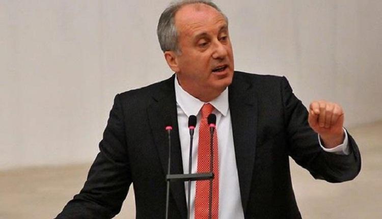 Muharrem İnce'den Star TV'de Ali Koç ve Fenerbahçe örneği