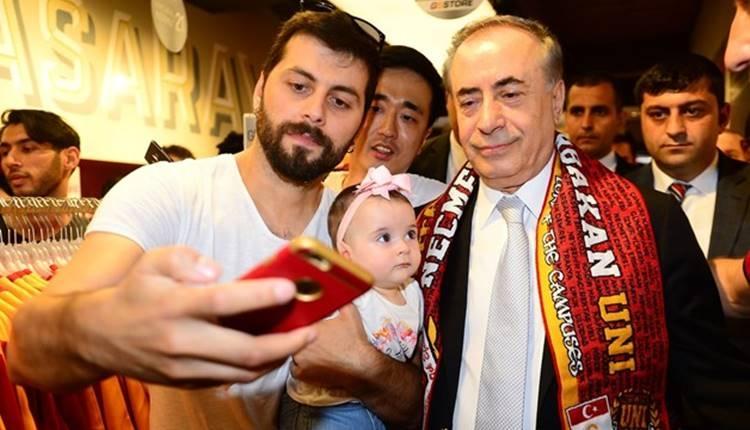 Mustafa Cengiz: 'Taraftarımızı tüm dünya görecek!'
