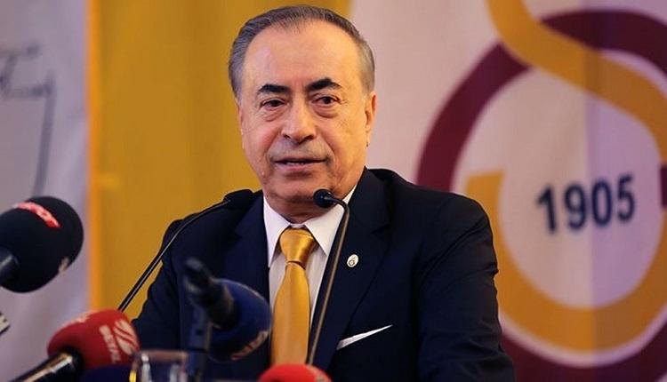 GS Haber: Mustafa Cengiz'den UEFA kararı açıklaması: 'Müthiş bir şey'