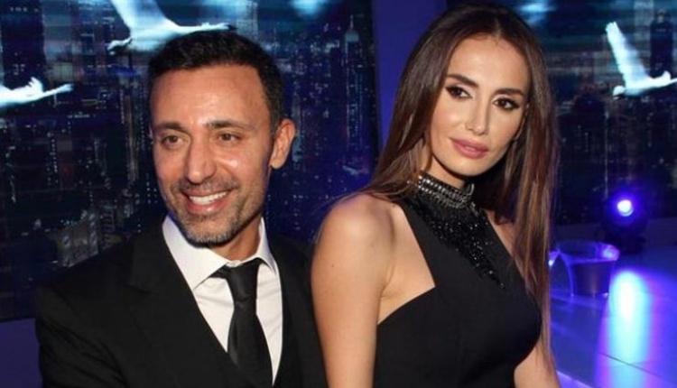 Mustafa Sandal ve Emina Jahovic (Sandal) boşandı mı? (Emina Jahovic kimdir?)