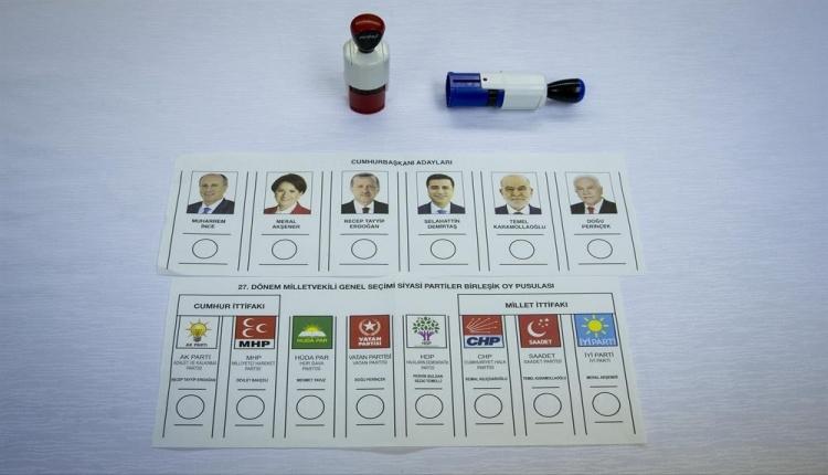 Nerede oy kullanacağım? Oy kullanılacak okul sorgulama? Oy kullanırken ne yapmalıyım?
