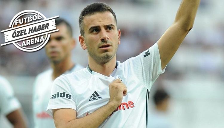 Oğuzhan Beşiktaş'tan ayrılıyor mu? Oğuzhan'a teklif var mı? (Beşiktaş Transfer Haberleri 12 Haziran 2018 Salı)