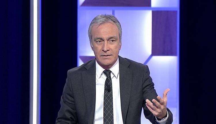 Önder Özen'den Galatasaray'a Trezeguet önerisi
