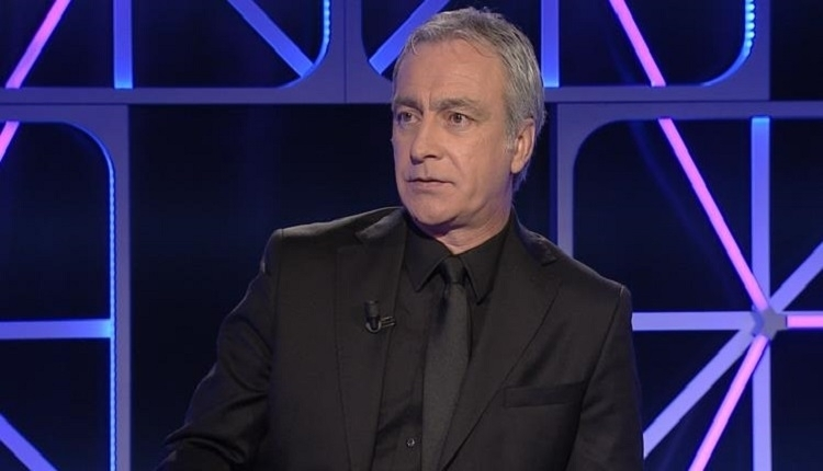 Önder Özen'den Matej Mitrovic yorumu 'Sat kurtul'