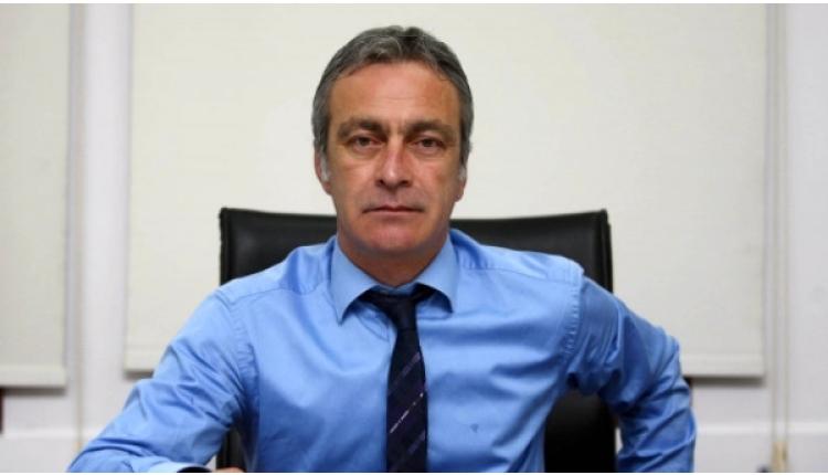 Önder Özen'den Samsunspor açıklaması