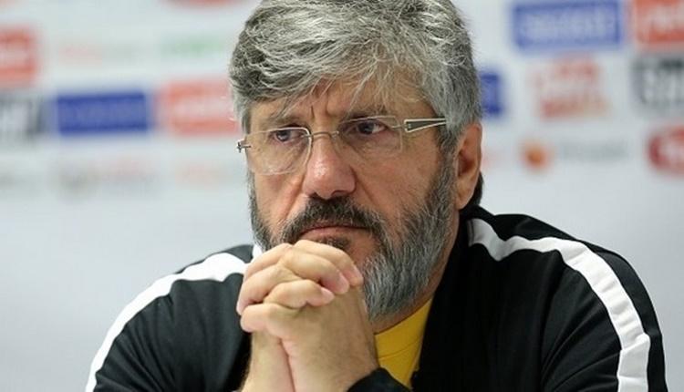 Osmanlıspor'da Mustafa Reşit Akçay iddiası!