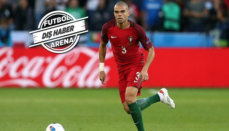 Pepe, Portekiz - Fas maçı öncesi uyardı