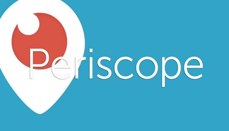 Periscope kapanıyor mu? Periscope kapatıldı mı? Periscope'a Türkiye'de yasak mı geliyor? Periscope'a kapandı mı? Periscope'a ne oldu?