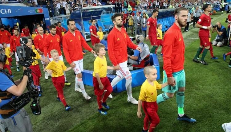 Portekiz-İspanya maçının öyküsü! İntikamın bedeli: 18 milyon Avro