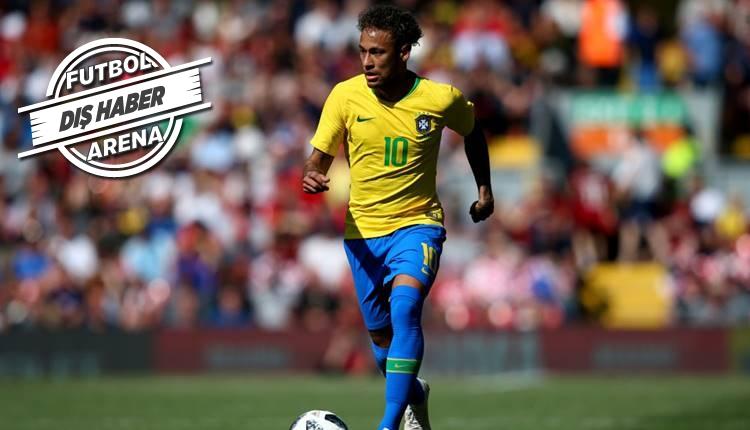 Real Madrid'ten Neymar için 350 Milyon Euro!
