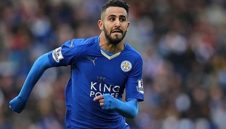 Rihad Mahrez, Manchester City'ye mi transfer oluyor?