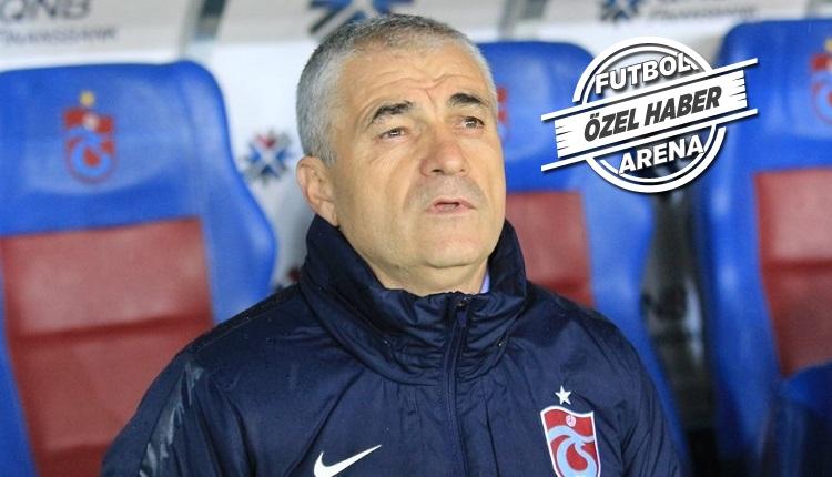 Rıza Çalımbay Konyaspor'da! Yönetimden ilk açıklama