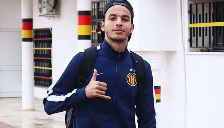 Rizespor, Montassar Talbi'yi renklerine bağladı (Montassar Talbi nasıl bir futbolcu?)