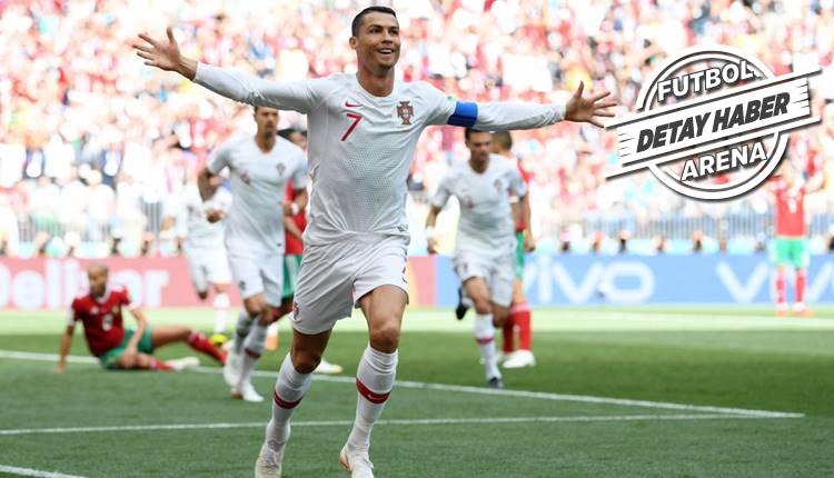 Ronaldo bütün efsaneleri geçti! Tam 85 gol