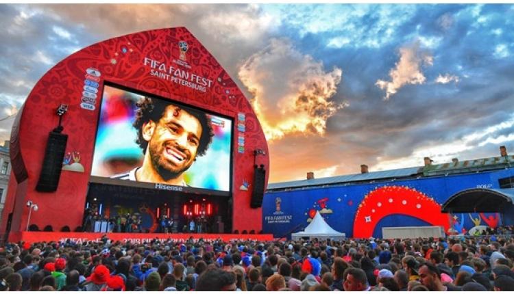 Dünya Kupası Haberleri: Rus ve Afrikalı Şovu
