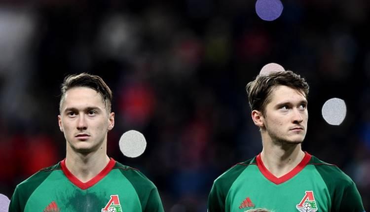 Rusya'nın güvendiği ikizler Anton ve Aleksey Miranchuk