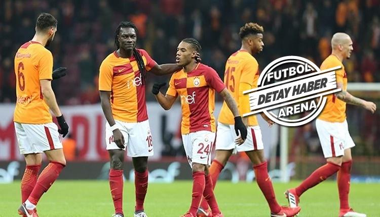 GS Haberi: Şampiyonların altyapıdaki oyunculara verdiği süre! Galatasaray...