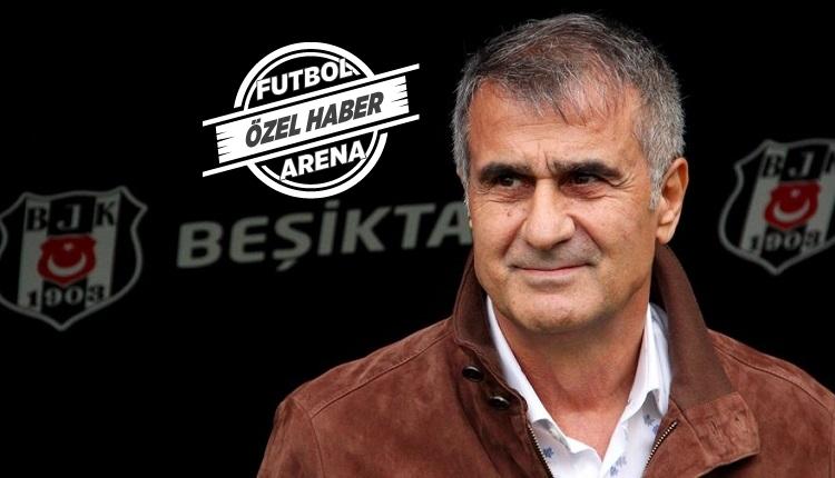 BJK Transfer: Şenol Güneş yeni yardımcısını bu hafta açıklayacak