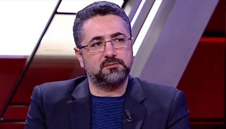 Serdar Ali Çelikler'den Ersun Yanal iddiası: