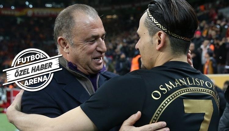 Serdar Gürler'in menajerinden FutbolArena'ya transfer açıklaması