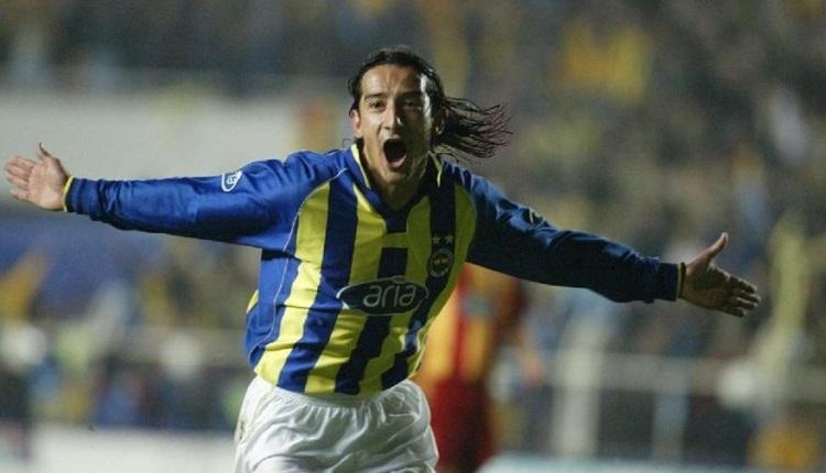 Serhat Akın'ın Ali Koç sevinci!