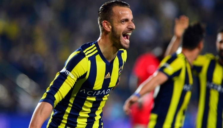 Soldado, Fenerbahçe'de kalacak mı?