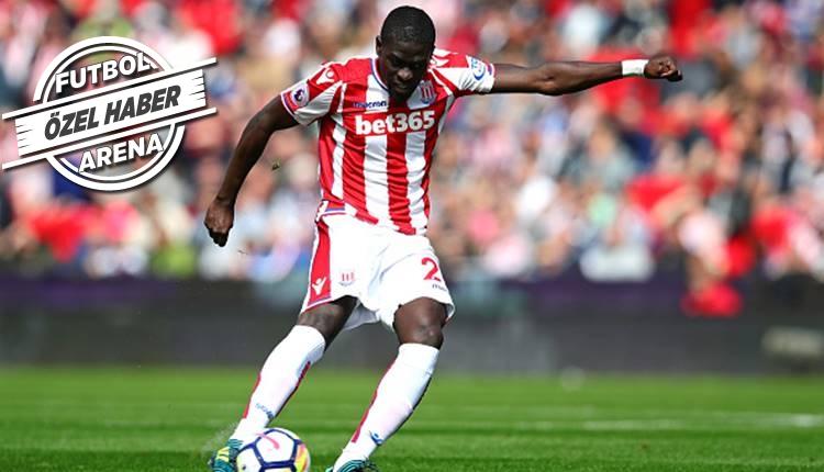 Stoke City'den Badou Ndiaye teklifine cevap!