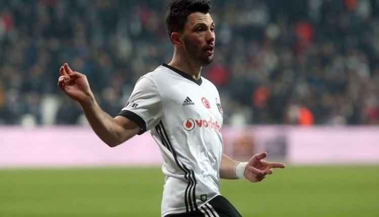 Stuttgart, Tolgay Arslan için teklifini yükseltti