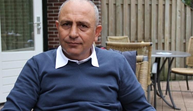 Süleyman Hurma, Fatih Karagümrük'ü satın aldı