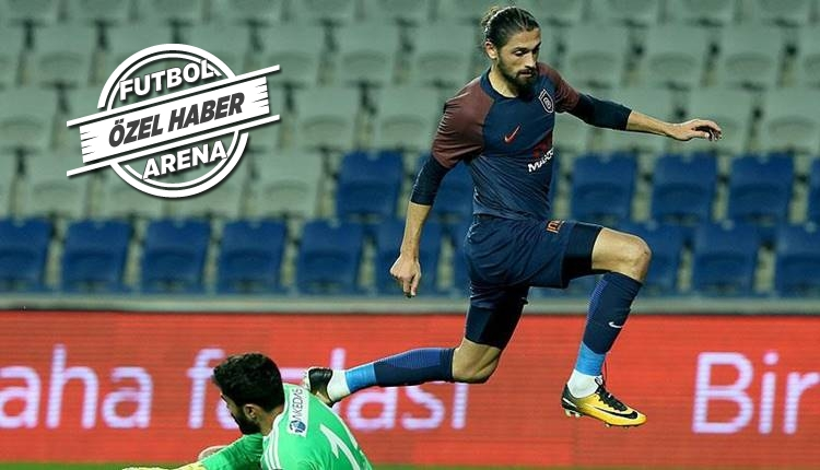 Süper Lig kulüpleri Mehmet Batdal için yarışta!