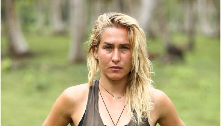 Survivor Sema kimdir? Sema Apak nereli, kaç yaşında? Survivor Sema elendi! (Survivor Sema kaç yaşında, ne iş yapıyor?)