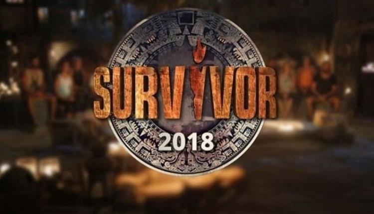 Survivor yeni bölüm fragmanı İZLE (11 Haziran 2018 Pazartesi) - Survivor 95. bölüm fragmanı (Hakan - Mustafa Kemal kavgası İZLE