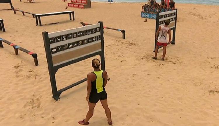 Survivor'da Kıbrıs'a kim gitti? Survivor'da Kıbrıs sembol finalini kim kazandı? Survivor'da Adem mi yoksa Nagihan mı Kıbrıs'a gitti?