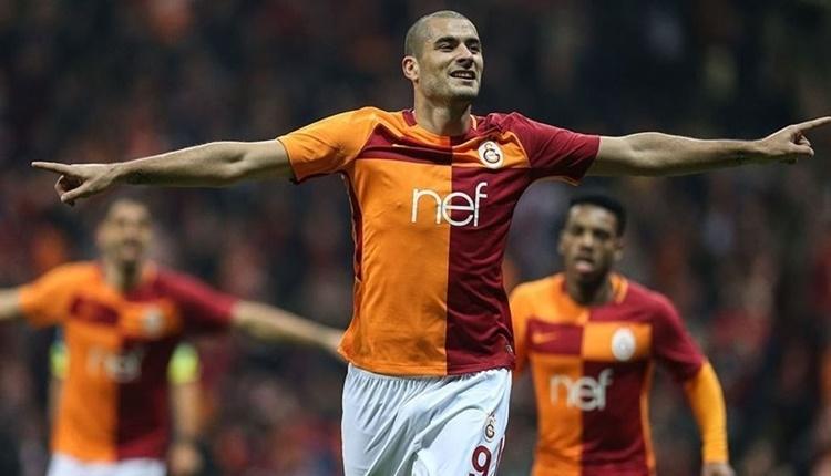 Trabzonspor, Eren Derdiyok'u transfer edecek mi?