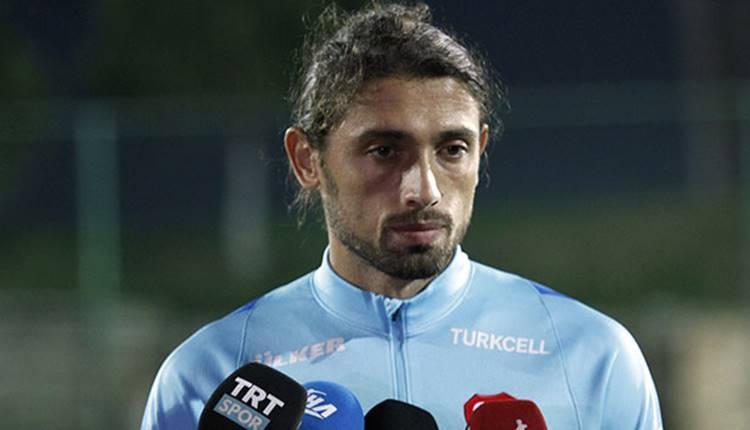 Trabzonspor Mehmet Batdal'ı aldı mı?