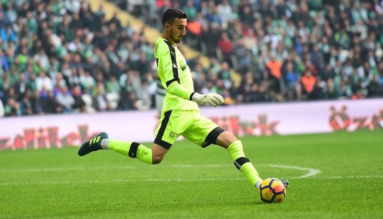 Trabzonspor Muhammet Şengezer'i alacak mı?