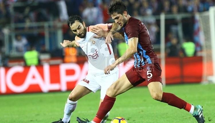 Trabzonspor, Okay Yokuşlu'nun transferini KAP'a bildirdi