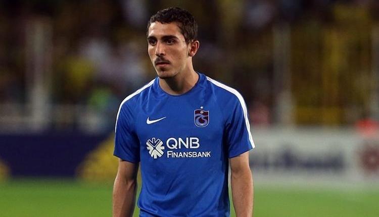 Trabzonspor'da Abdülkadir Ömür'e 25 milyon Sterlin'lik teklif!
