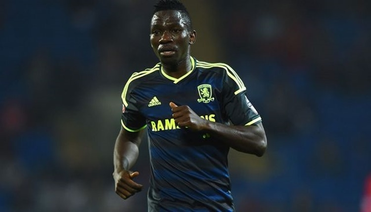 TS Transfer: Trabzonspor'da Kenneth Omeruo ve Damien Da Silva girişimi