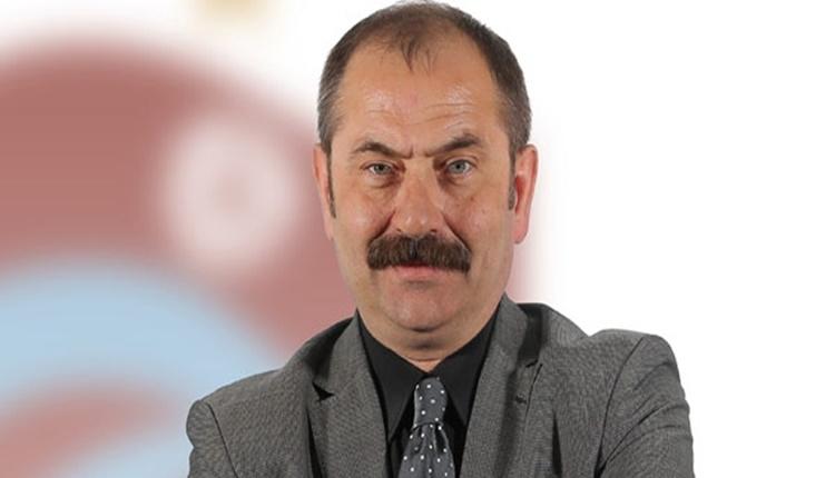 Trabzonspor'da Ömer Sağıroğlu: