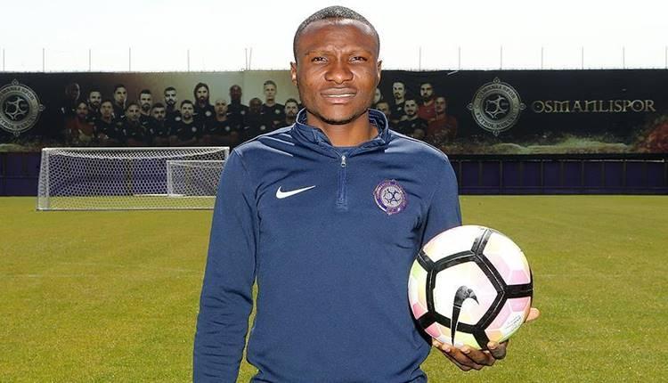 TS Transfer: Trabzonspor'dan açıklama Aminu Umar'a 3 milyon dolar!