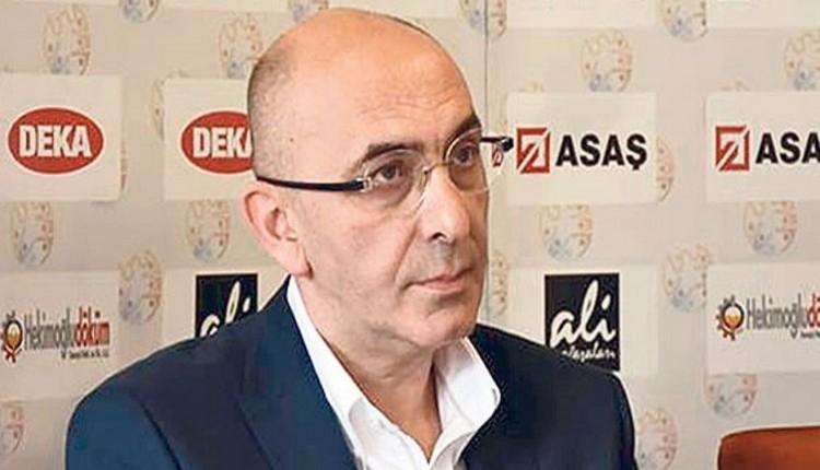 Trabzonspor'dan İhsan Gündüz Derelioğlu'na görev