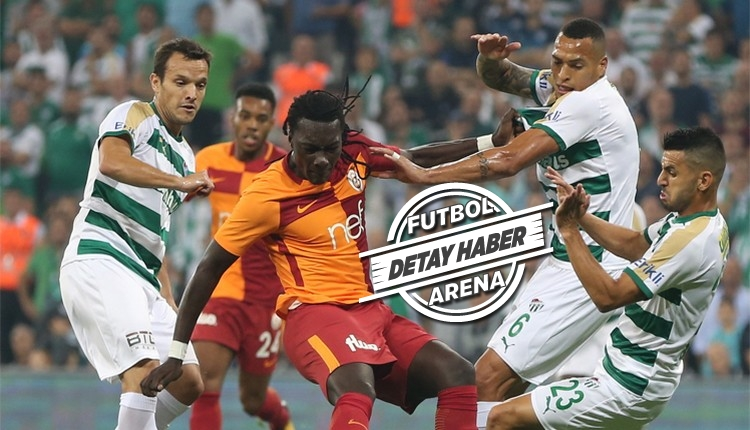 Transferde Bursaspor kazandı, Galatasaray zarar etti