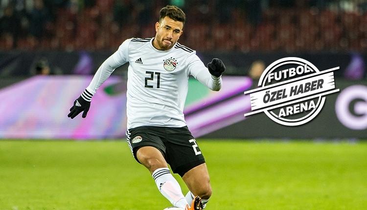 Galatasaray'ın gözdesi Trezeguet'e Schalke 04 talip oldu