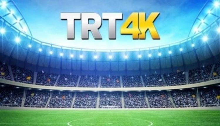 TRT 1 4K nasıl izlenir? TRT 1 canlı izle, TRT 1 uydu frekansı, TRT 1 digitürk kaçıncı kanalda?