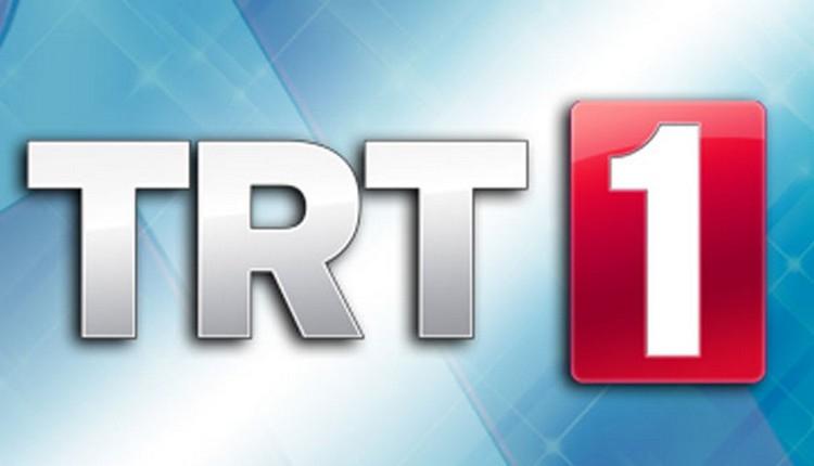TRT 1 canlı izle! TRT 1 yayın akışı (Dünya Kupası TRT 1 canlı)