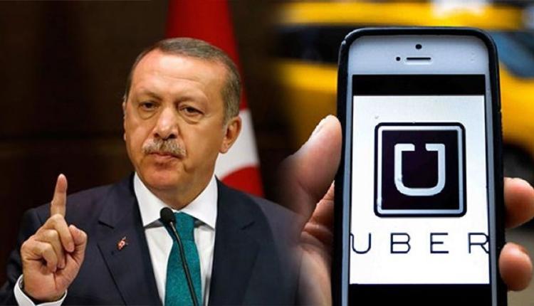 Uber kalktı mı? Uber nedir? Recep Tayyip Erdoğan'dan Uber için flaş karar (Recep Tayyip Erdoğan'dan Uber açıklaması)